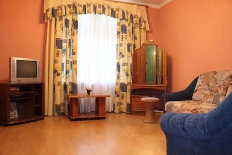 Сдается 2-комнатная квартира посуточнов Санкт-Петербурге, пр. 1-й Муринский 15.