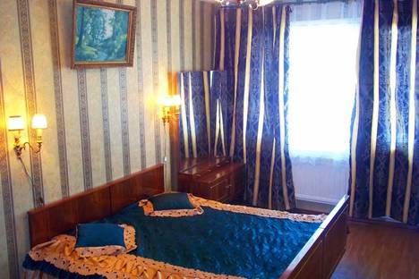 Сдается 3-комнатная квартира посуточнов Санкт-Петербурге, пр. Энгельса, д. 115К1.