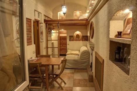 Сдается 1-комнатная квартира посуточнов Санкт-Петербурге, Адмиралтейский проспект, 10.