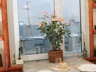 Сдается посуточно 1-комнатная квартира в Санкт-Петербурге. 26 м кв. Греческий проспект 10