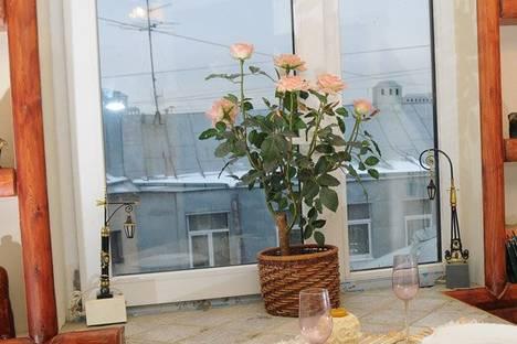 Сдается 1-комнатная квартира посуточнов Санкт-Петербурге, Греческий проспект 10.