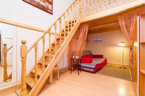 Сдается 1-комнатная квартира посуточнов Санкт-Петербурге, Центральный район, Большая Морская 25.