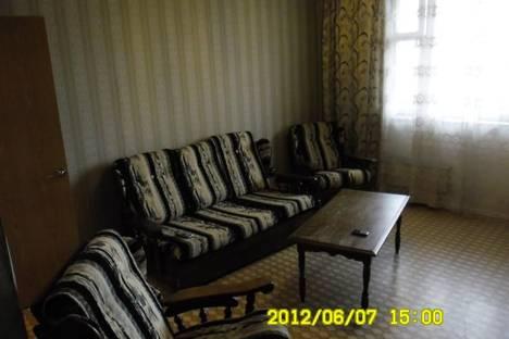 Сдается 1-комнатная квартира посуточно в Москве, Волжский Бульвар квартал 95, к5.