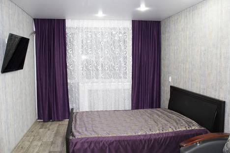Сдается 2-комнатная квартира посуточно в Туймазах, Южная улица, 52.