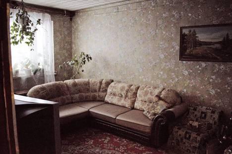 Сдается 2-комнатная квартира посуточно в Мурманске, Мурманск.