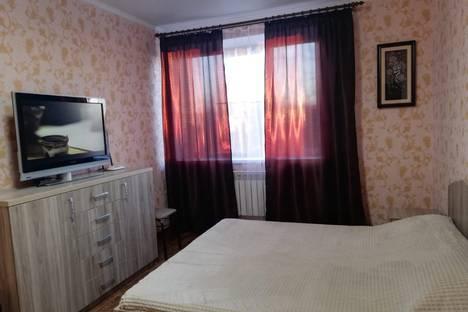 Сдается 1-комнатная квартира посуточно, ул Фридриха Энгельса 26.