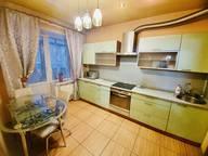 Сдается посуточно 2-комнатная квартира в Иркутске. 64 м кв. мкр. Крылатый, д. 15