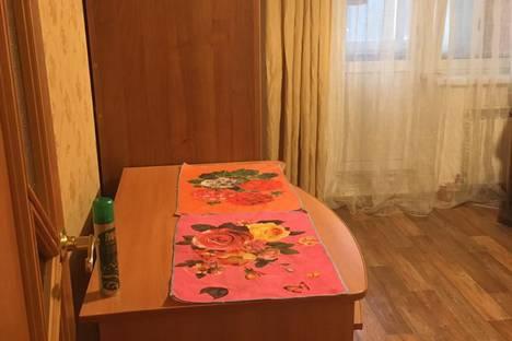 Сдается 1-комнатная квартира посуточно в Ивантеевке, Московская область,улица Бережок, 4.