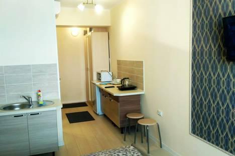 Сдается 1-комнатная квартира посуточно, улица Смолина, 81.