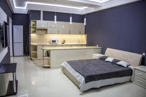 Сдается 1-комнатная квартира посуточно, Ставропольский край,улица Чкалова, 75.