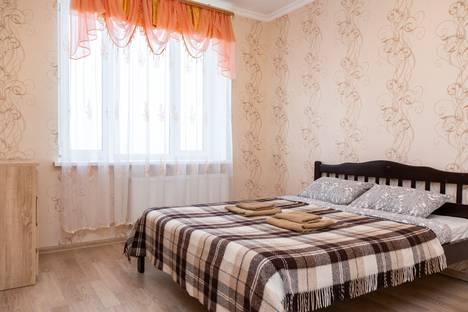 Сдается 1-комнатная квартира посуточно, Московская область,Крымская улица, 12.