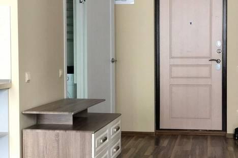 Сдается 1-комнатная квартира посуточно в Сочи, микрорайон Мамайка, Крымская улица, 89.