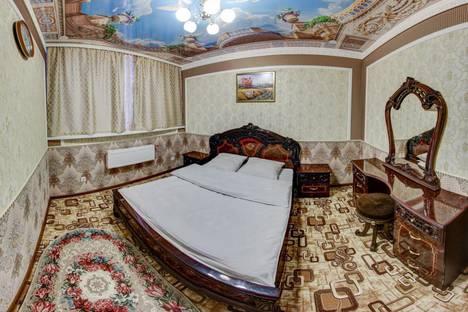 Сдается 2-комнатная квартира посуточно в Саратове, Вольская улица, 2Дк2.
