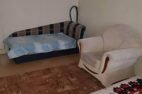 Сдается 1-комнатная квартира посуточно в Нижневартовске, Ханты-Мансийский автономный округ,улица 60 лет Октября.