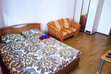 Сдается 1-комнатная квартира посуточно, улица Сирина, 78.