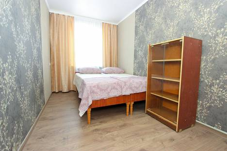 Сдается 3-комнатная квартира посуточно, Республика Крым,улица Федько, 64.