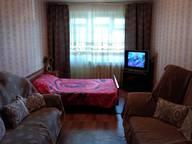 Сдается посуточно 1-комнатная квартира в Комсомольске-на-Амуре. 38 м кв. Хабаровский край,Магистральное шоссе, 35к2