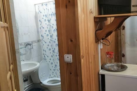 Сдается комната посуточно, Карачаево-Черкесская Республика,микрорайон Пихтовый мыс 15.