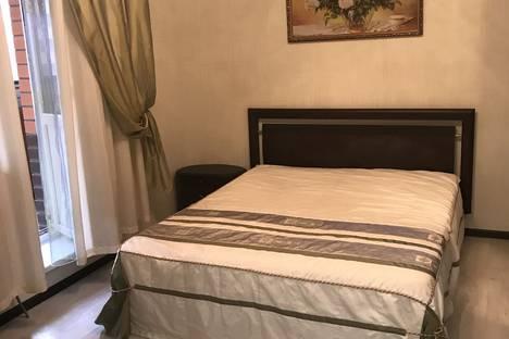 Сдается 1-комнатная квартира посуточно в Ельце, Коммунаров 127г.