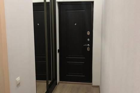 Сдается 1-комнатная квартира посуточно, Краснодарский край,Пионерский проспект, 57к1.