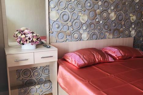 Сдается 1-комнатная квартира посуточно, Ленина 8 Железноводск.