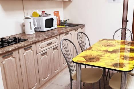 Сдается 3-комнатная квартира посуточно, Пермский край, Губаха.