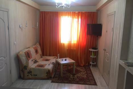 Сдается 2-комнатная квартира посуточно в Ростове-на-Дону, Пушкинская улица, 30.