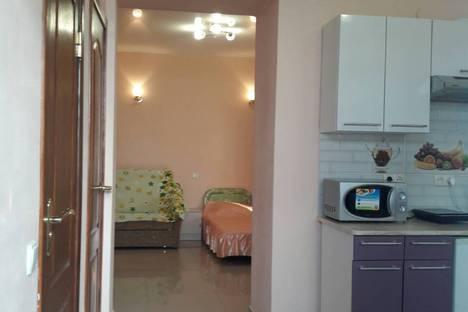 Сдается комната посуточно в Алупке, Севастопольское шоссе, 22.