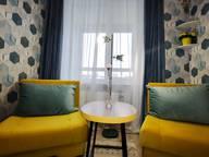 Сдается посуточно 2-комнатная квартира в Перми. 45 м кв. улица Революции, 52Б