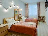 Сдается посуточно 2-комнатная квартира в Перми. 60 м кв. улица Революции, 52Б