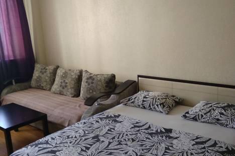 Сдается 1-комнатная квартира посуточно в Ростове-на-Дону, Гвардейский переулок, 11/4.