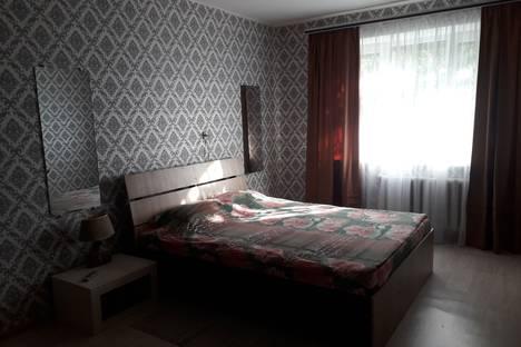 Сдается 1-комнатная квартира посуточно, улица Академика Королева, 4.