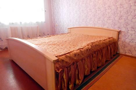 Сдается 2-комнатная квартира посуточно в Осиповичах, Могилевская область,улица Сумченко, 81.