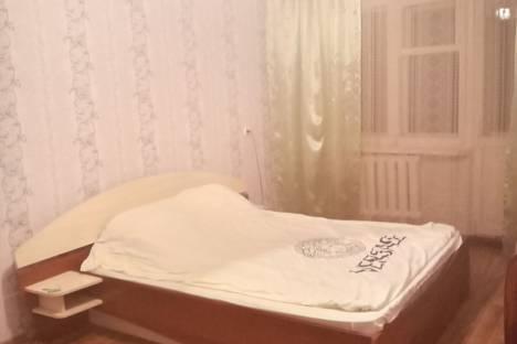 Сдается 1-комнатная квартира посуточно в Павлодаре, улица Ломова, 155.