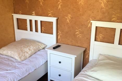 Сдается 2-комнатная квартира посуточно в Кисловодске, Широкая улица, 8.