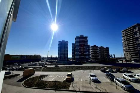 Сдается 2-комнатная квартира посуточно в Новороссийске, пр. Дзержинского, 240.