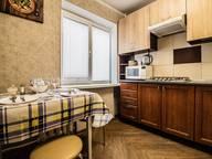Сдается посуточно 2-комнатная квартира в Калининграде. 0 м кв. улица Генерала Соммера, 64
