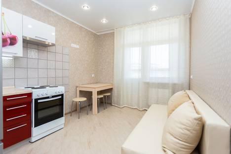 Сдается 1-комнатная квартира посуточно, Парковая улица, 61к1.