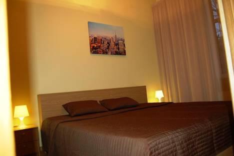 Сдается 1-комнатная квартира посуточно в Риге, Latvija, Rīga, Krišjāņa Valdemāra iela, 91.