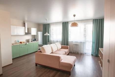 Сдается 1-комнатная квартира посуточно, Приморский край,Русская улица, 51В.