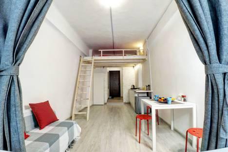 Сдается 1-комнатная квартира посуточно, Сибирский тракт, 39.