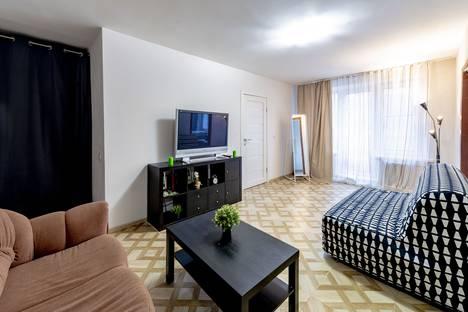 Сдается 2-комнатная квартира посуточно в Москве, Волгоградский проспект, 131к2, подъезд 2.