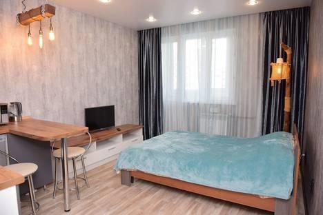 Сдается 1-комнатная квартира посуточно, улица Пушкина, 43.