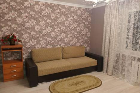 Сдается 2-комнатная квартира посуточно в Осиповичах, Могилёвская область,улица Королёва, 33.