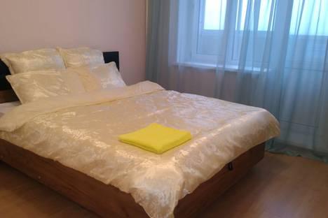 Сдается 1-комнатная квартира посуточно в Развилке, Ленинский городской округ,Литературный бульвар, 2.