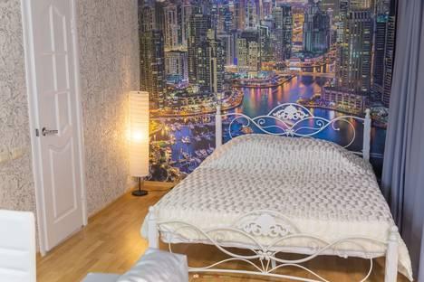 Сдается 1-комнатная квартира посуточно в Пензе, улица Ватутина, 2А.
