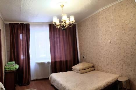 Сдается 2-комнатная квартира посуточно, Черниковская улица, 83.