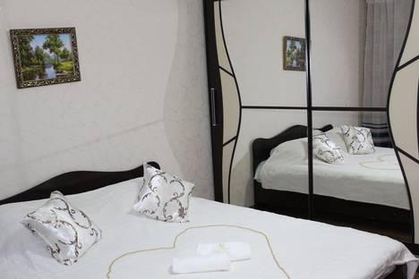 Сдается 2-комнатная квартира посуточно, улица Чехова, 361.
