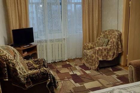 Сдается 2-комнатная квартира посуточно в Балашове, посёлок Балашов-3, 14.