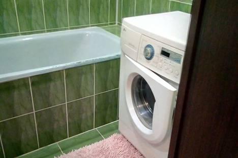Сдается 3-комнатная квартира посуточно в Калинковичах, Калинковичский район.